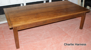 Large Pine Coffee Table Antique Coffee Tables Antique Tables