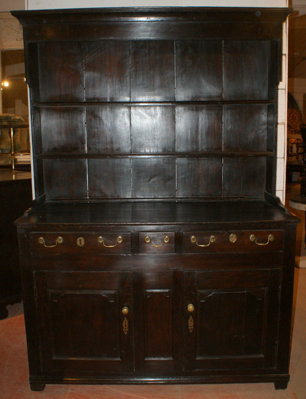 North Welsh Dresser