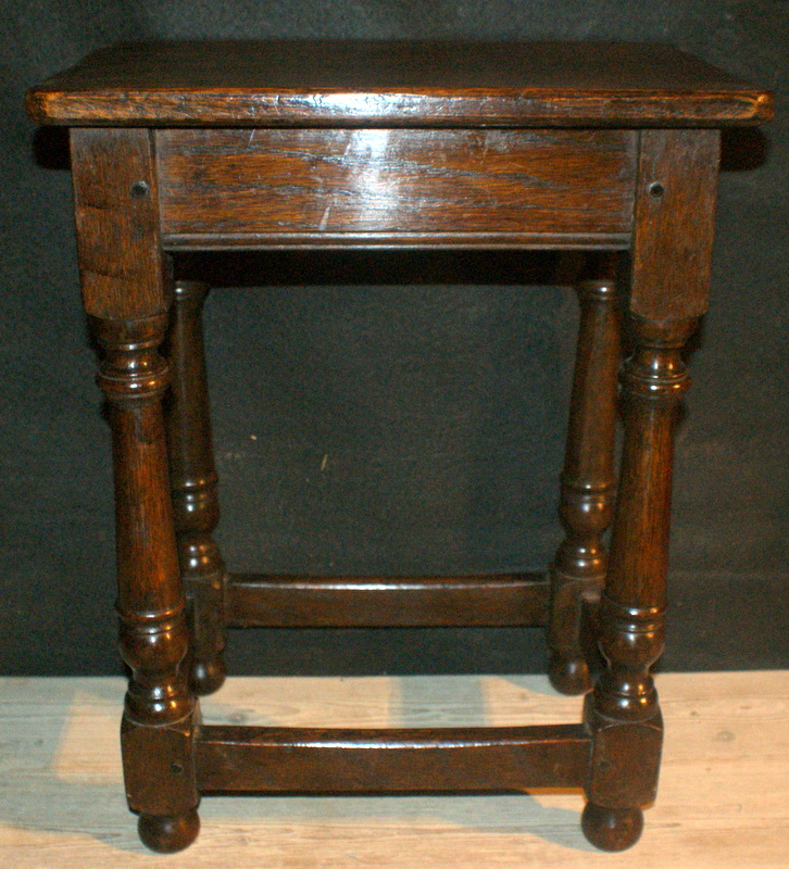 Oak Joint Stool : dsc006669620145721 from www.arcadiaantiques.co.uk size 726 x 800 jpeg 290kB