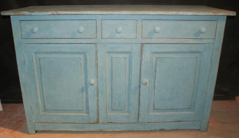 Scottish Dresser Base