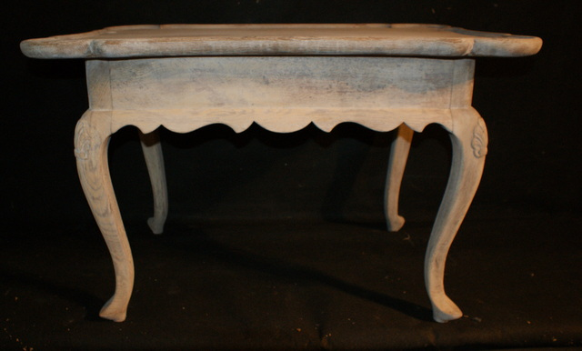 Dutch Low / Side Table
