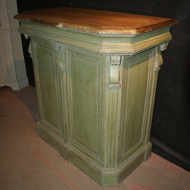 French Store Counter / Bar
