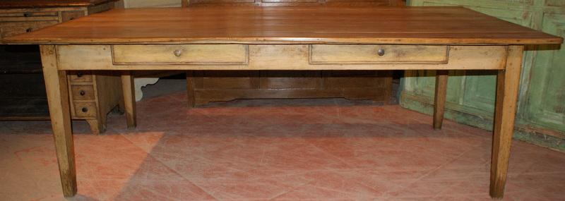 Antique Pine Console Tables uk Antique Pine Farm Table