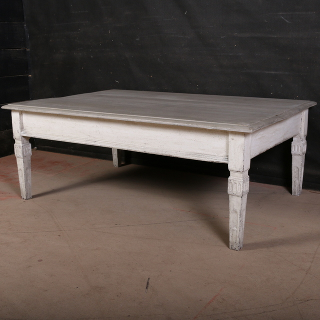 Italian Low Table Antique Coffee Tables Antique Tables