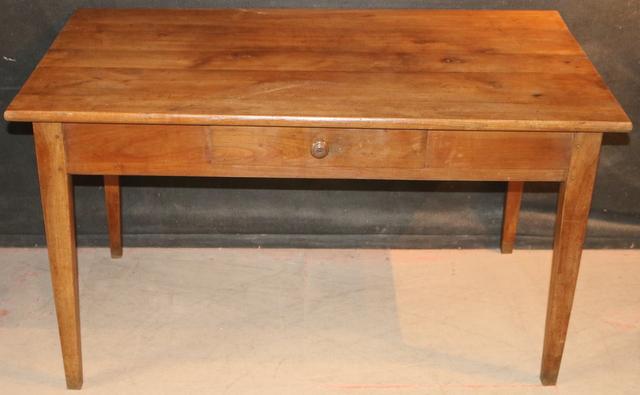 French Cherrywood Desk