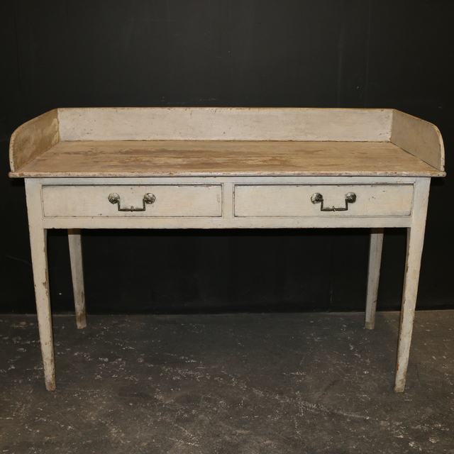 Original Painted Table