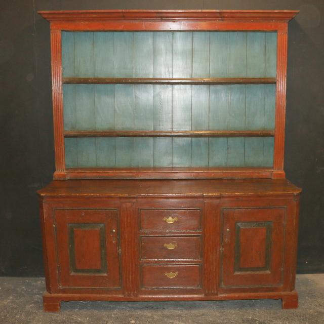 Wonderful Pine Dresser