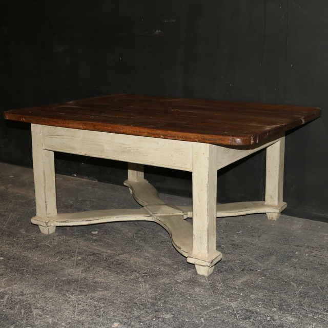 Continental Low Table