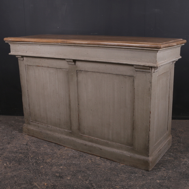 Small Painted Counter