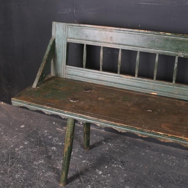 Primative Bench