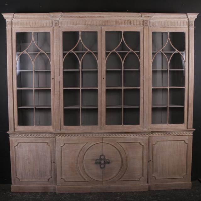 Wonderful Library Bookcase