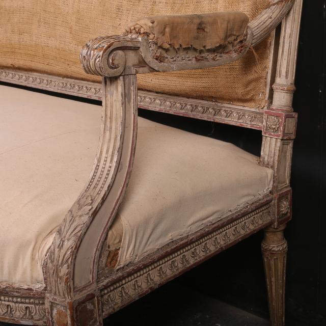 Pretty French Sofa