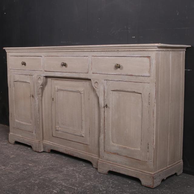 Unusual Narrow Dresser Base