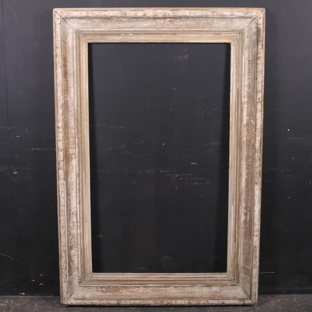Original Painted Mirror Frame