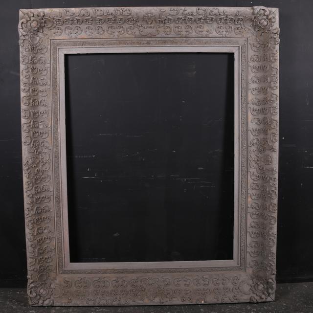 Large Mirror Frame