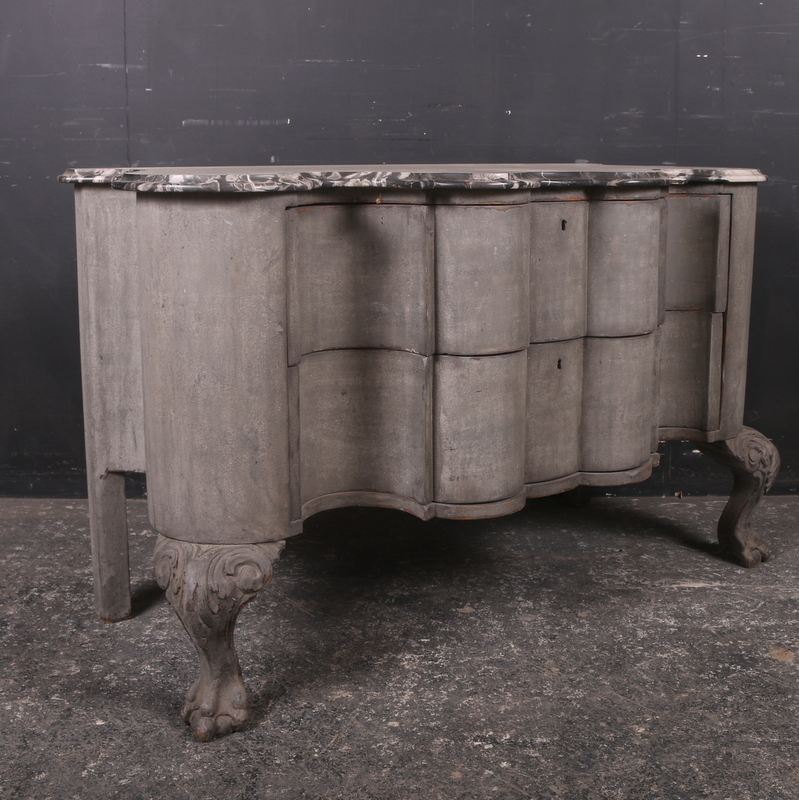 Wonderful Italian Commode