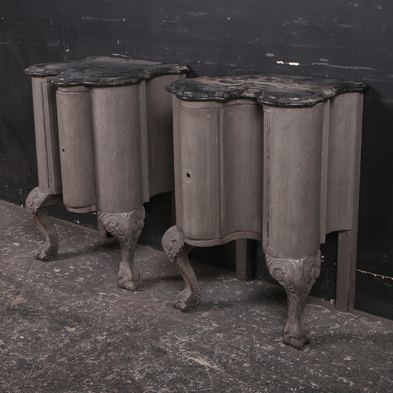 Italian Bedside Cabinets