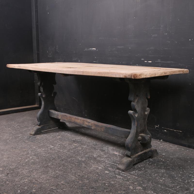 Rustic Tavern Table