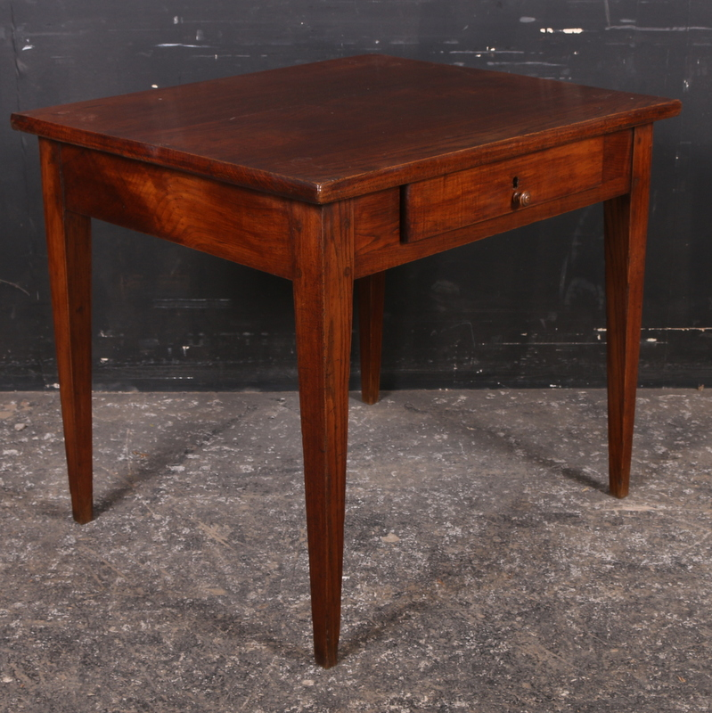 French Lamp Table