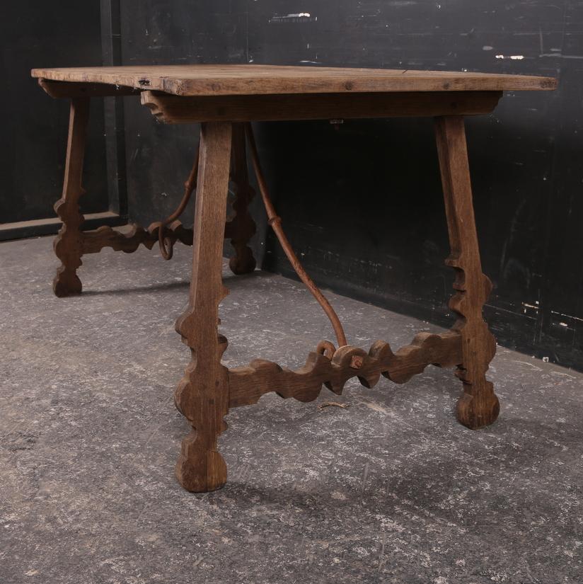 Italian Centre Table