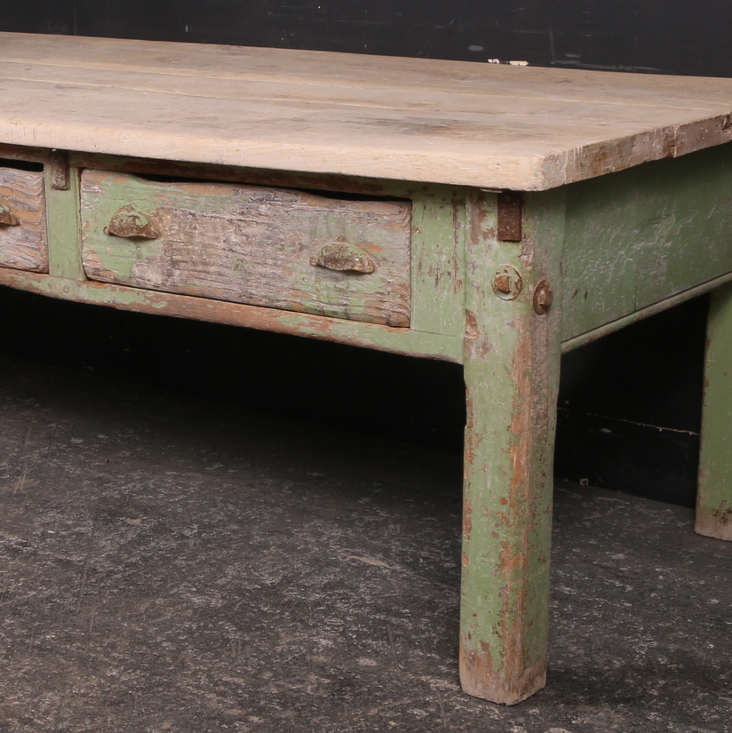 Stunning Country House Serving Table