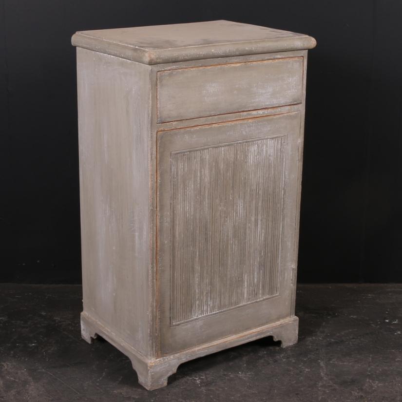 Painted Jam Cupboard