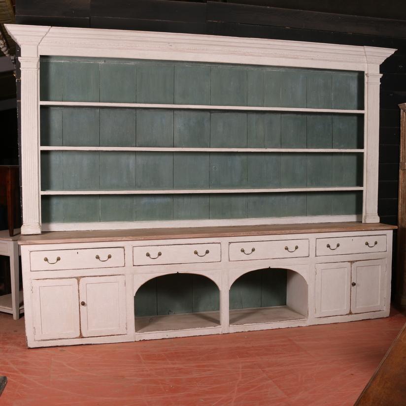 Stunning Architectural Dresser