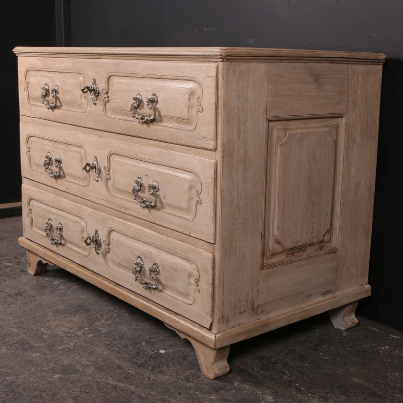 Wonderful Danish Commode