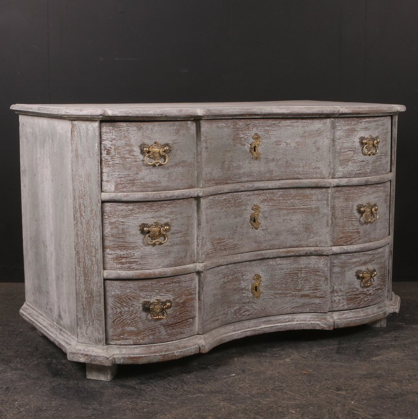 Stunning Danish Commode