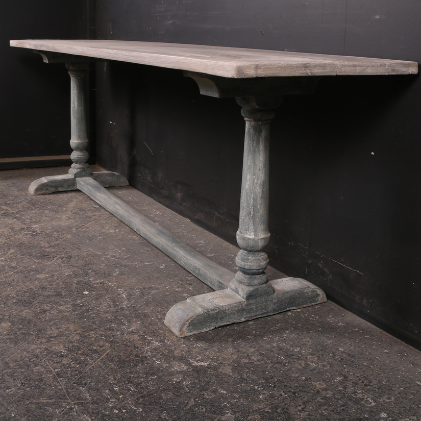 Unusual Tavern Table