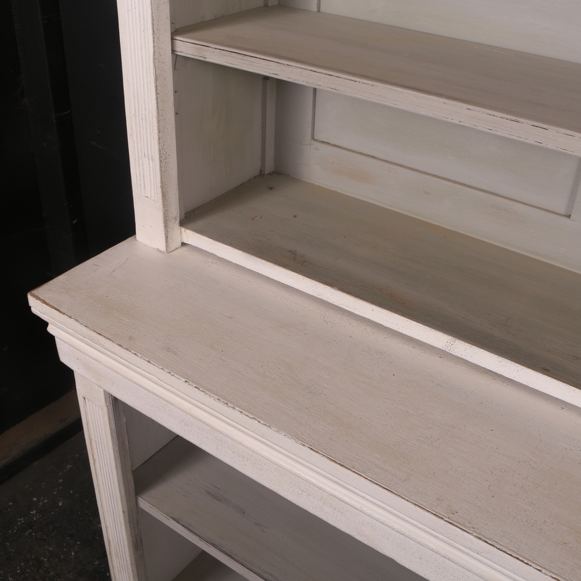 Open Library Bookcase