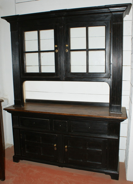 Custom Built Canadian Style Dresser.