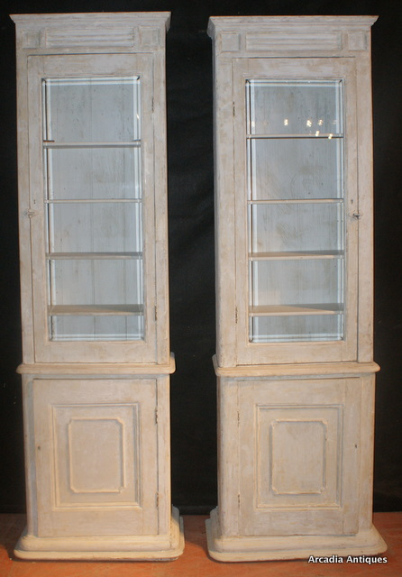 Wonderful Pair of Bookcases
