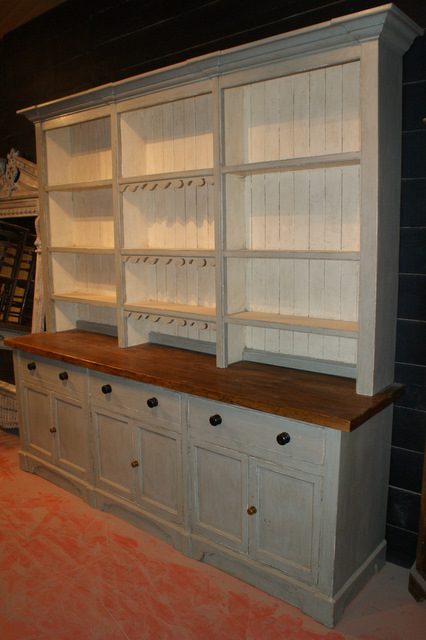 West Country Painted Dresser.