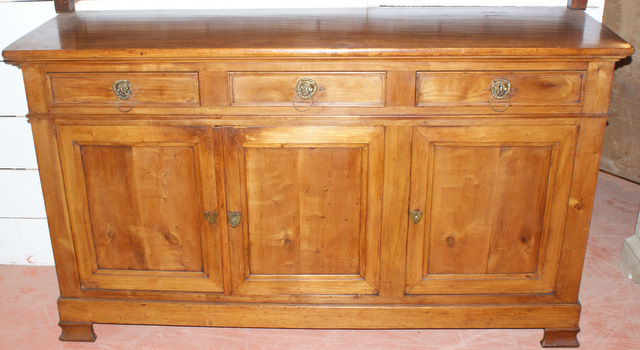 French Cherry Enfilade