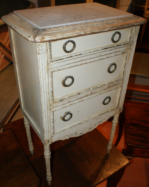 French Petit Commode
