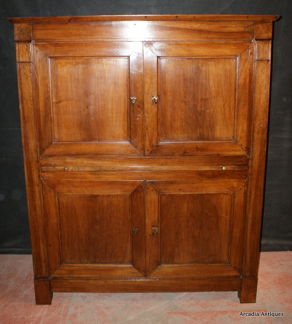 Low French Cupboard