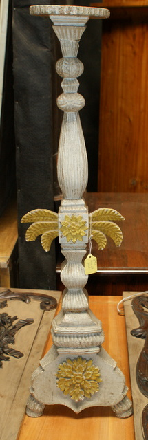 18th C Pricket Stick
