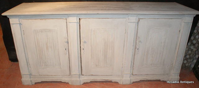 Swedish Enfilade / Sideboard