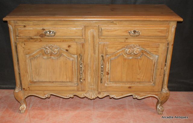 Carved French Buffet