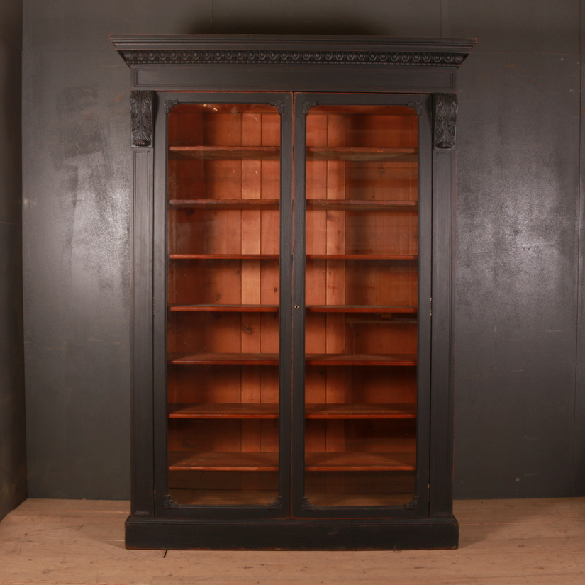 Architectural Bookcase