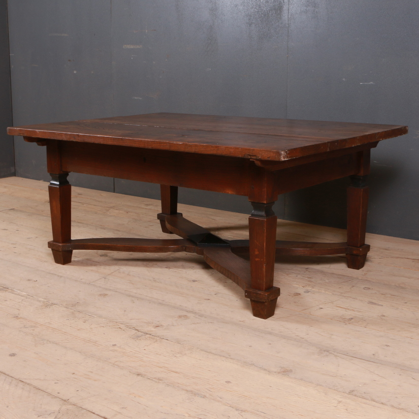 Austrian Low Table