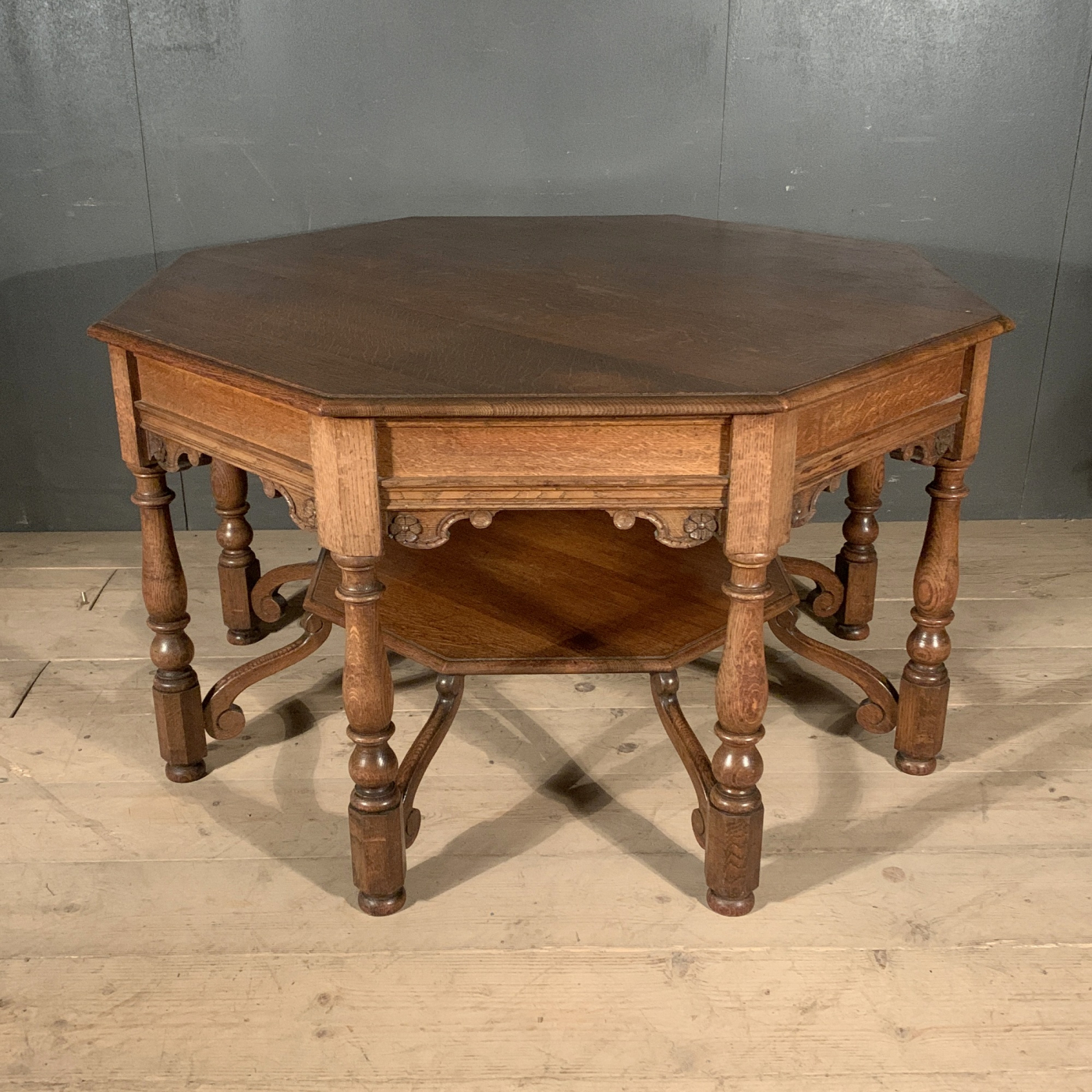Country House Centre Table