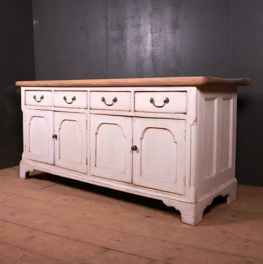 Country House Dresser Base/ Sideboard