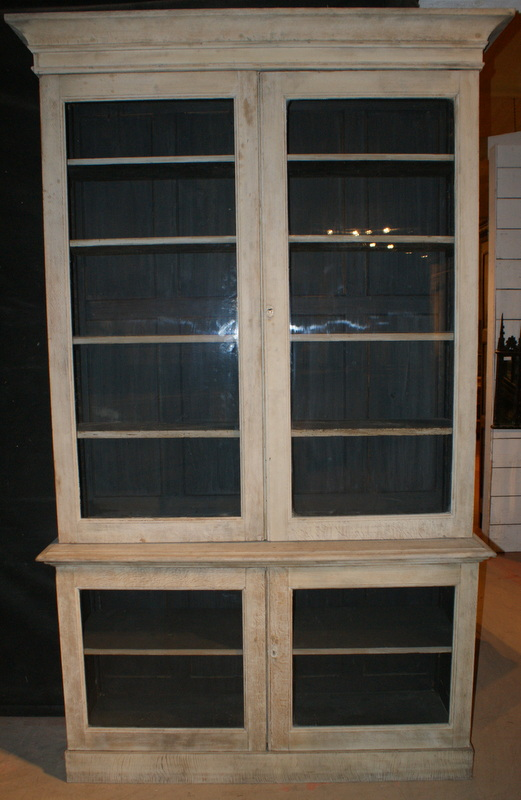 Glazed Display Cupboard