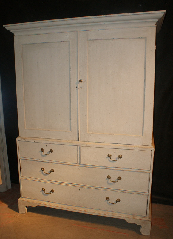 Painted Linen Press