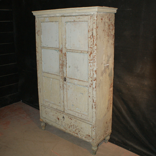 French Jam Cupboard ... - French Jam Cupboard - Antique CUPBOARDS