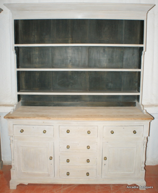 Antique North Welsh Dresser