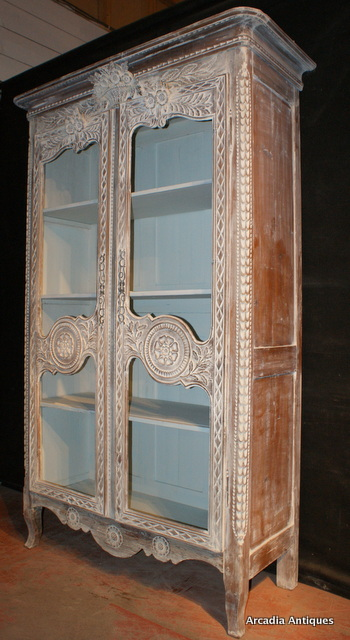 Antique French Armorie