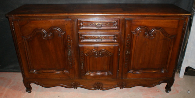 French Enfilade / Sideboard